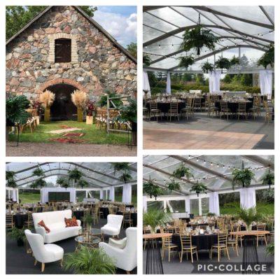 sausti manor events